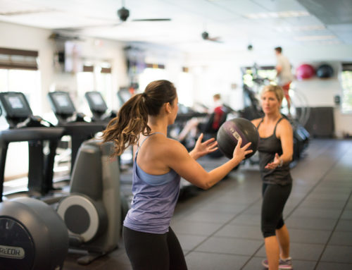Pursue a Lifestyle of Fitness at Health Spa Napa Valley