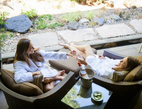 Enjoy Economical and Rejuvenating Spa Packages
