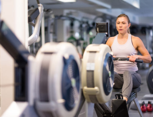Start Your Fitness Journey at Health Spa Napa Valley