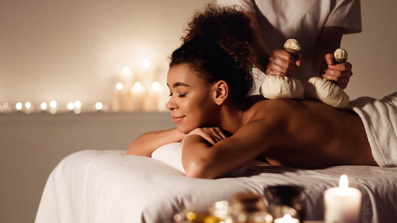 Give Mom The Gift Of Health And Wellness Health Spa Napa Valley
