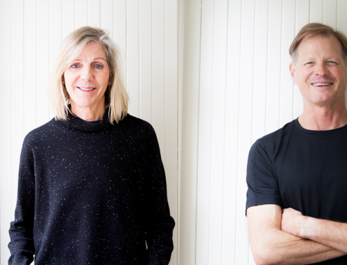 Meet Eric and Cathy Chesky, Founders of Health Spa Napa Valley